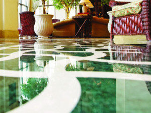 marble floor polishing orange county