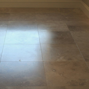 What is Travertine and How to Restore Travertine Tiles