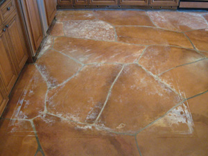 Professional Natural Stone Stain Removal Southern California